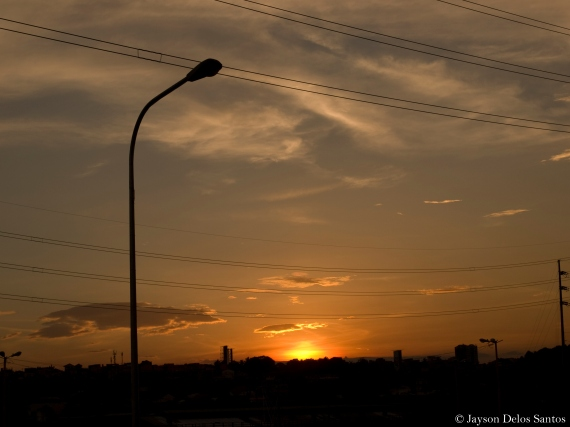 marikina_sunset