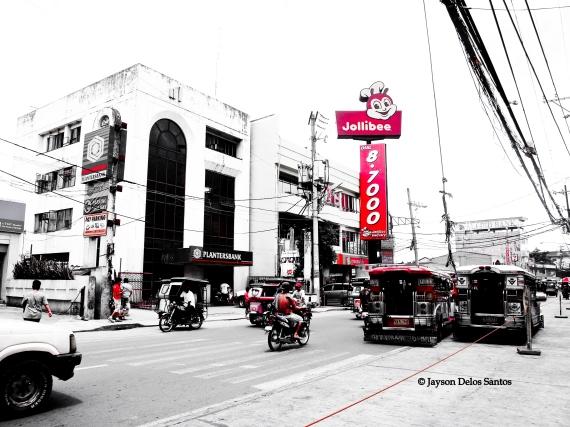 Jolibee Angono Rizal Branch