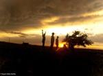 greenhill sunset02