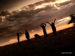 greenhill sunset13
